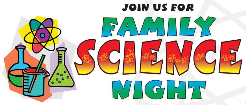 Family Science Night Thumbnail Image