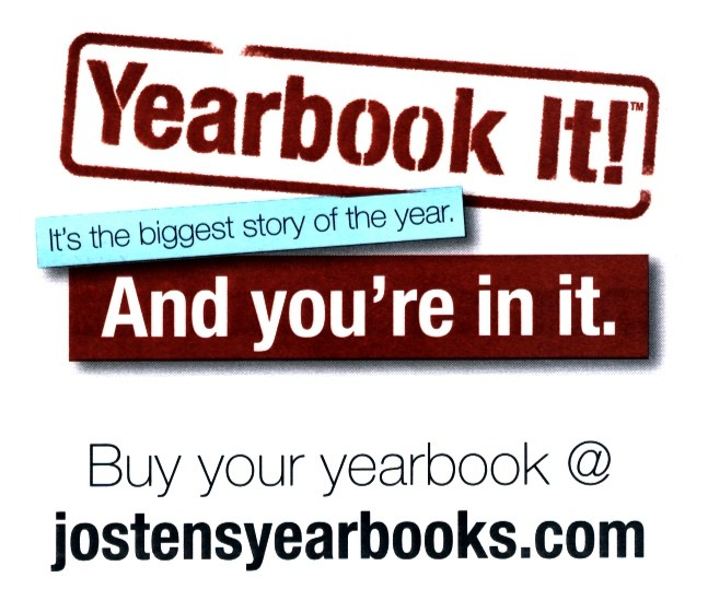 Order Your 2016-2017 Yearbook Today! Thumbnail Image