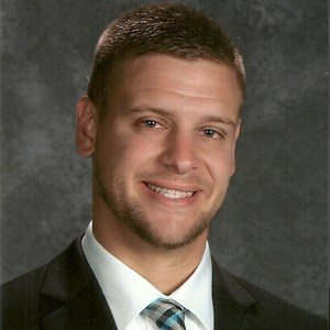 Chase Thomas's Profile Photo
