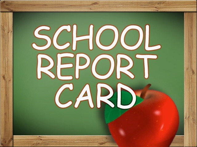 2016 Federal Report Cards Now Available Thumbnail Image
