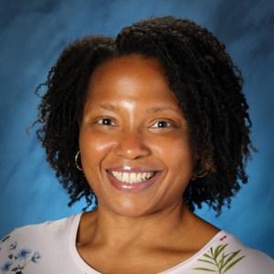 Ebony Sherman's Profile Photo