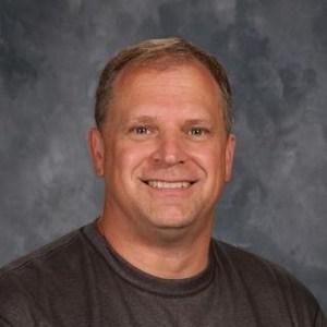 Mark Kleckler's Profile Photo