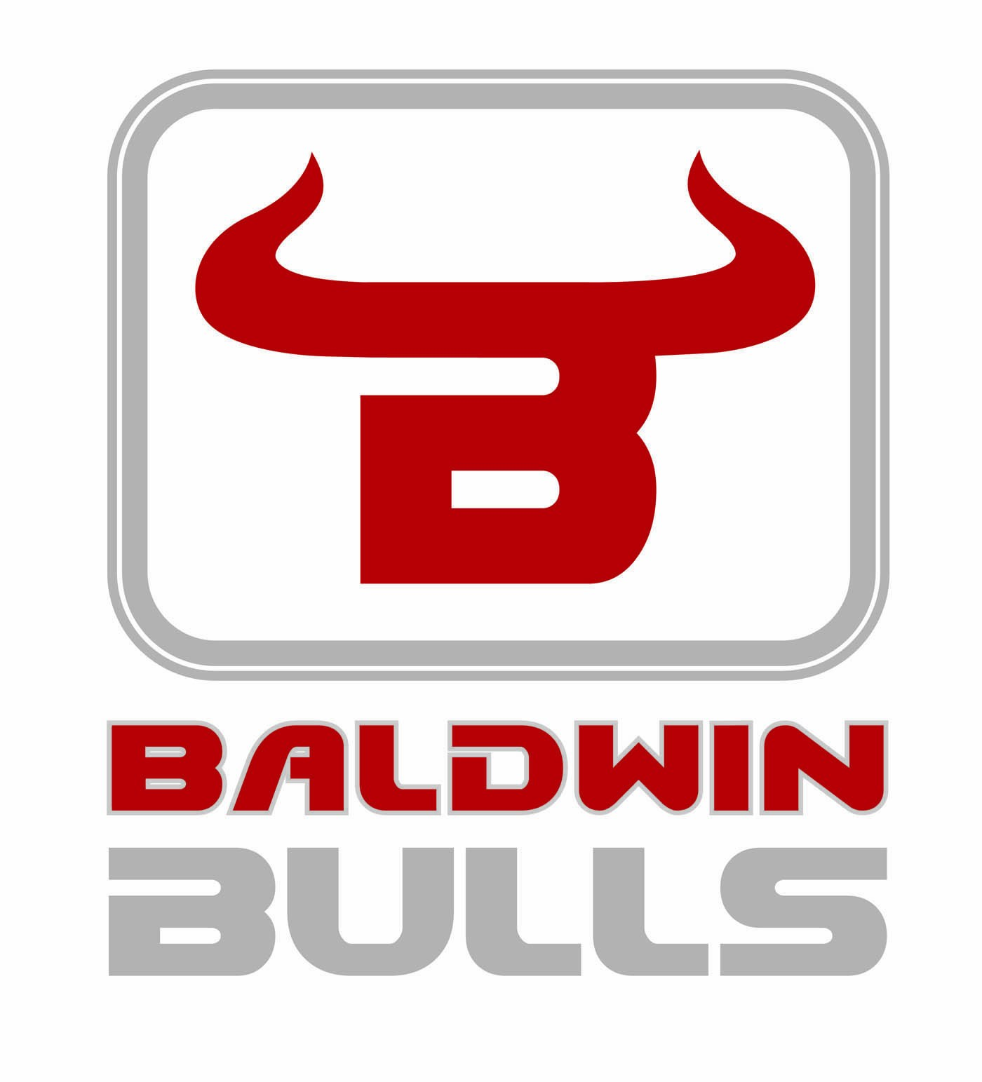 Baldwin Bulls logo