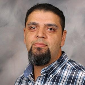 David Caballero, Jr.'s Profile Photo