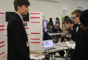 STEM Expo Night