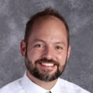 Ben Peterson's Profile Photo