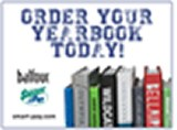 Last Day for Yearbook orders-April 1st Thumbnail Image
