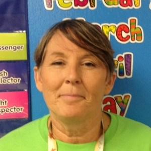 Patti Williamson's Profile Photo
