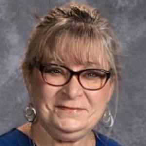 Mary Hicks's Profile Photo