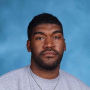 Abe Barnes's Profile Photo