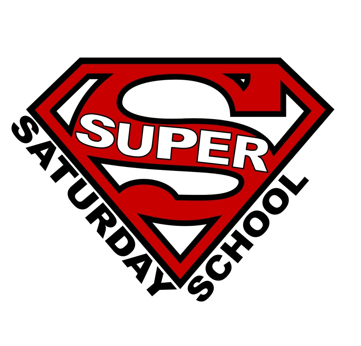 Saturday School Logo