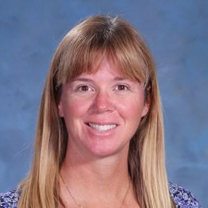 Richelle Clifford's Profile Photo