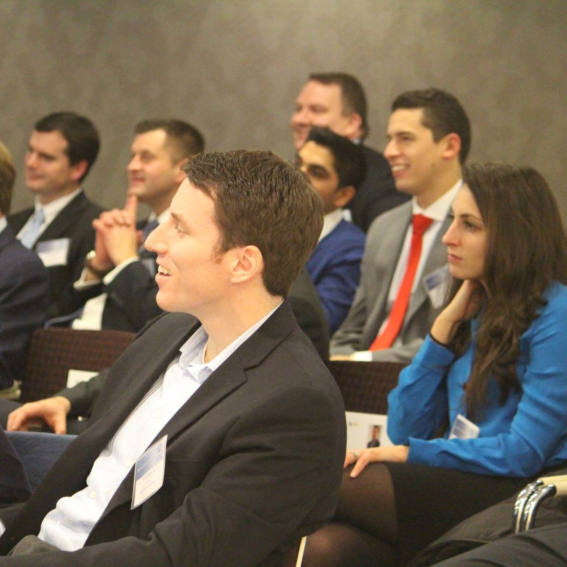 Finance Networking Events