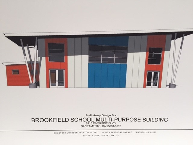 Construction is Underway for Our Multipurpose Building! Thumbnail Image