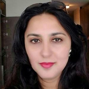 Poonam Hiray's Profile Photo