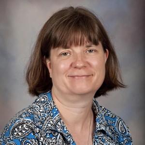 Laura Roberts's Profile Photo