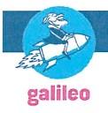 Galileo Camp Logo
