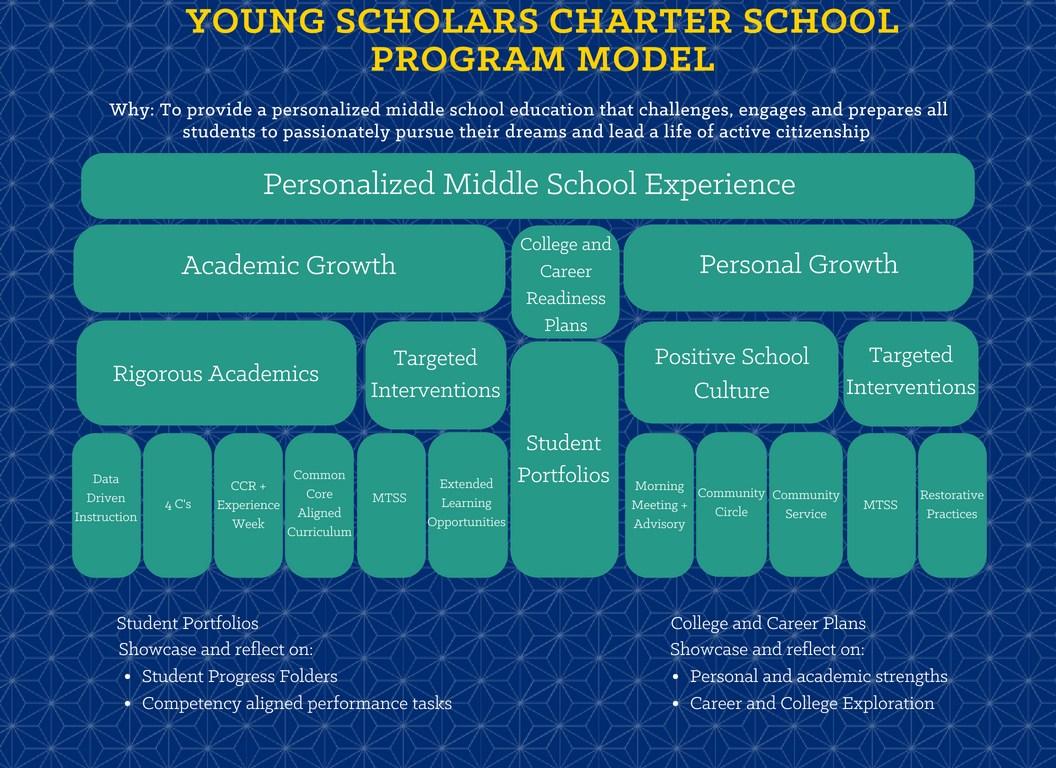 YSCS Program Model