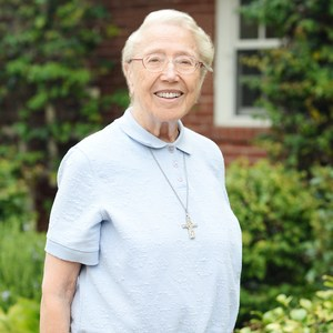 Sr. Mary Joann  Schlarbaum`s profile picture