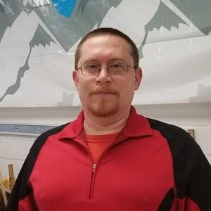 Shaun Mitchell's Profile Photo