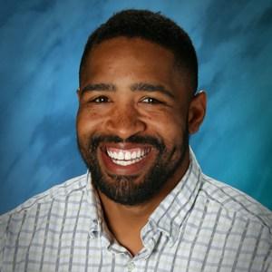Josh Edmondson's Profile Photo