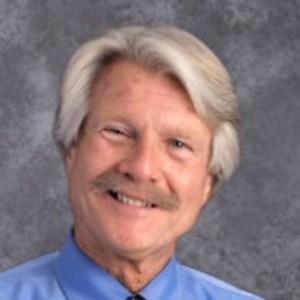 David Novak's Profile Photo