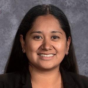 Isabel Verdejo's Profile Photo