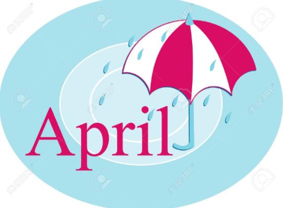 April News Thumbnail Image