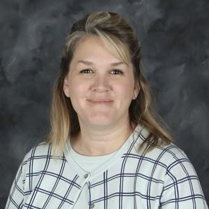 Amy Luethke's Profile Photo