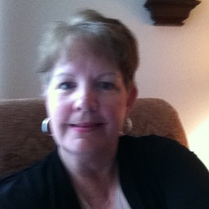 Mary McCullough's Profile Photo