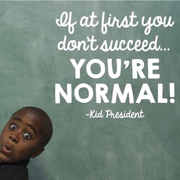 Kid Pres Mindset Quote