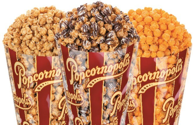 Picture of Popcornopolis product