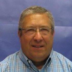 Greg McNew's Profile Photo