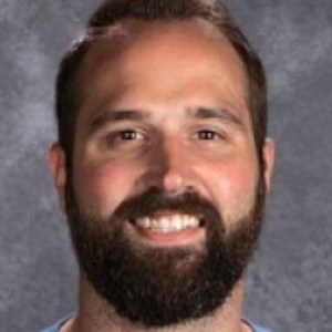 Jared Catron's Profile Photo