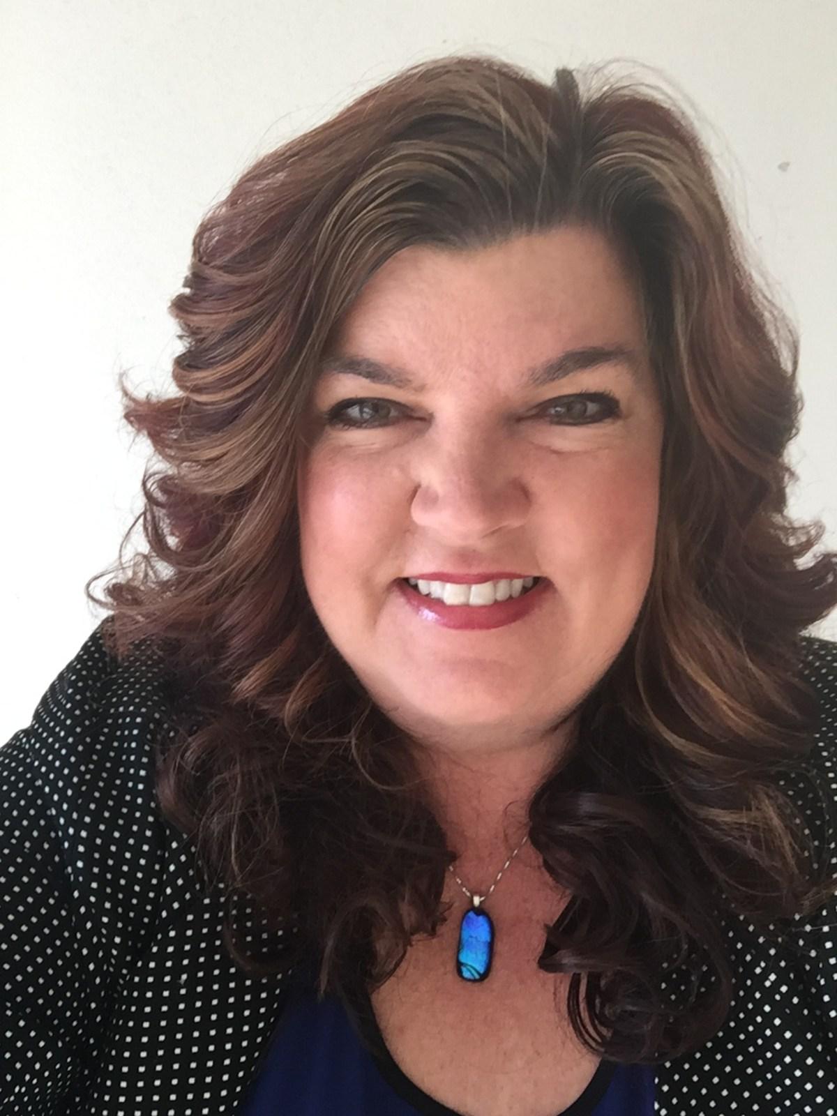 Principal, Dr. Kristi Watson