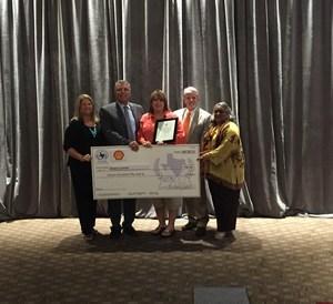 Deana Lemen TRC Shell Teaching  Excellence Award.jpg