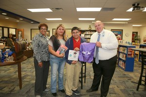 LVHS - William Briseno-Rodriguez - Most Improved Lexile Winner - 9th Grade Student.jpg
