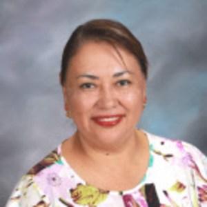 Maria Alcaraz's Profile Photo