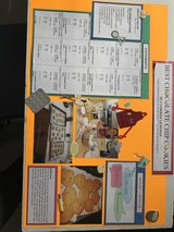 Recipe Poster Board (Exemplary Model)