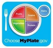 choosemyplate.gov food groups