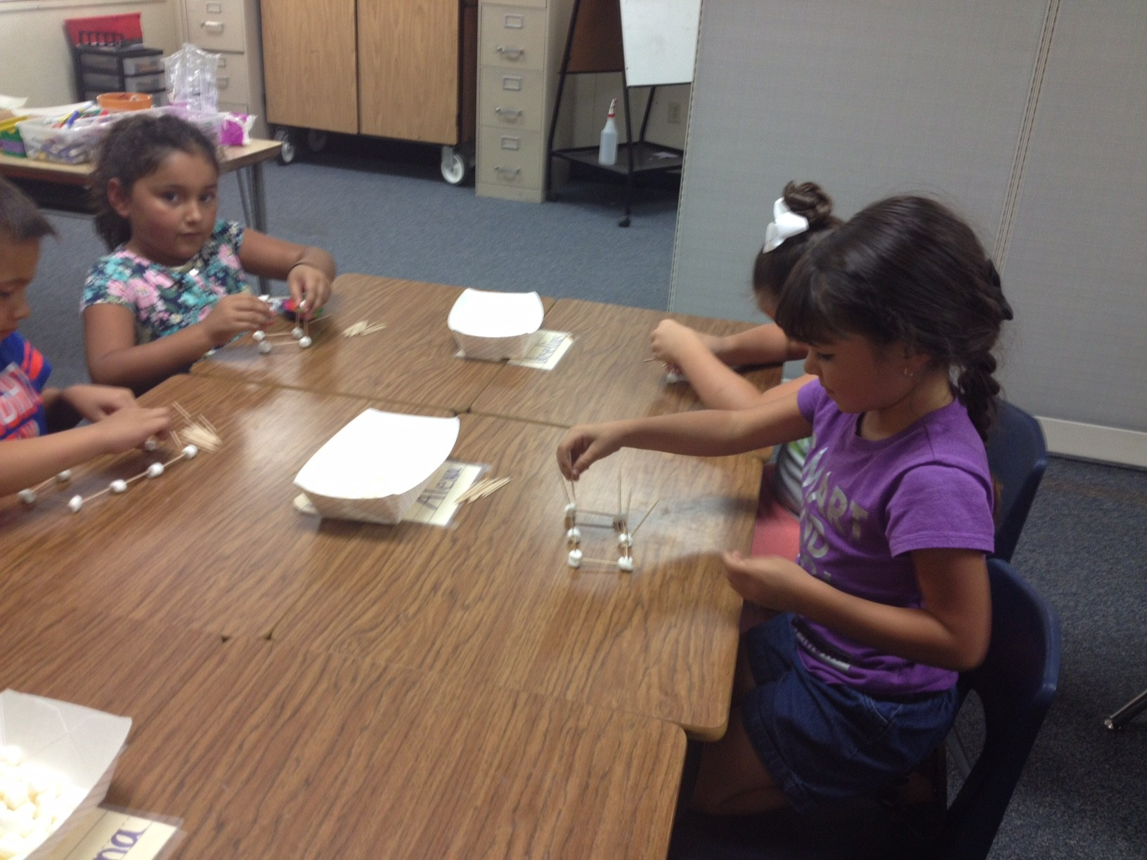 Science Rotation 1st & 2nd Grade