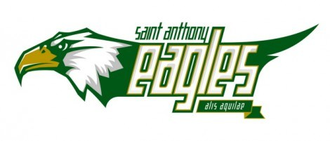 STA Athletics Logo