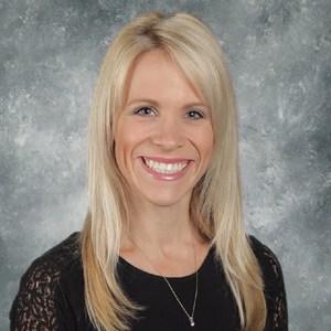 Kristen Blackburn's Profile Photo