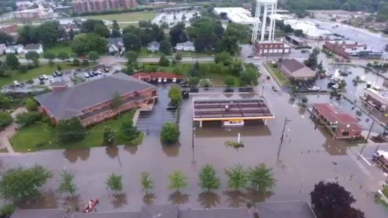 PTO Helps Victims of Flooding Featured Photo