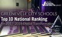 Digital School Districts Survey Logo