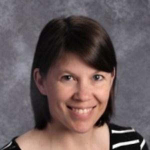 Barbara Amfahr's Profile Photo