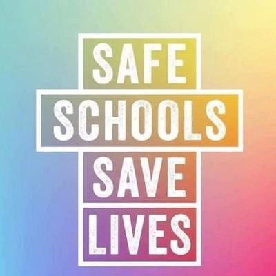 Safe Schools Saves Lives!