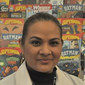 Olivia Villarreal's Profile Photo