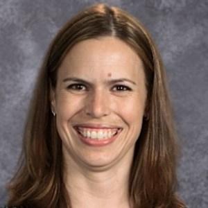 Angela Cox's Profile Photo