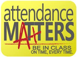 ATTENDANCE IS IMPORTANT Thumbnail Image